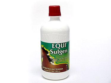 Equi Sulgen